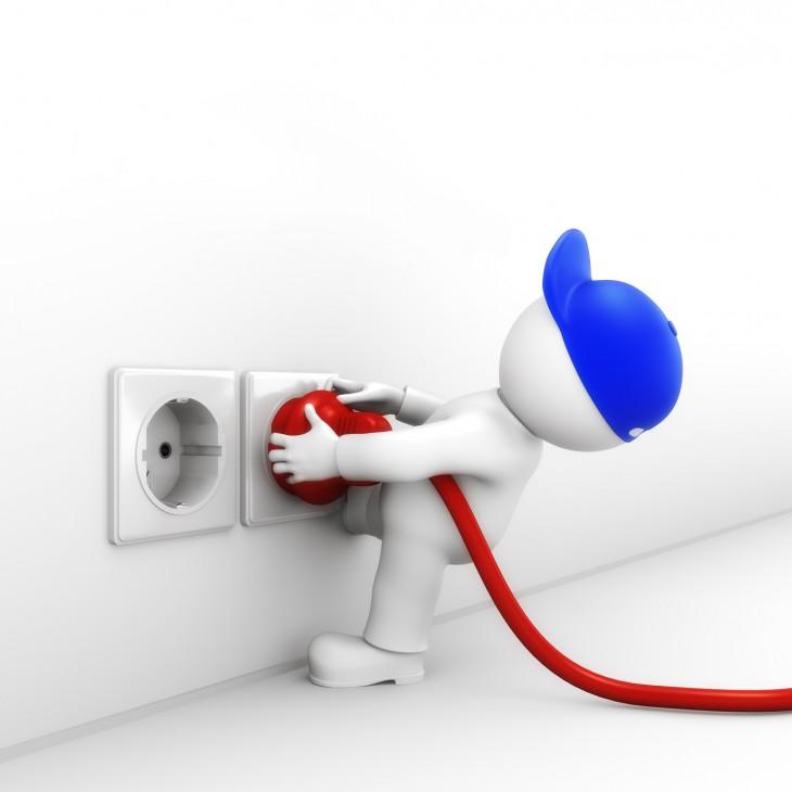Jak zmniejszyć rachunki za prąd