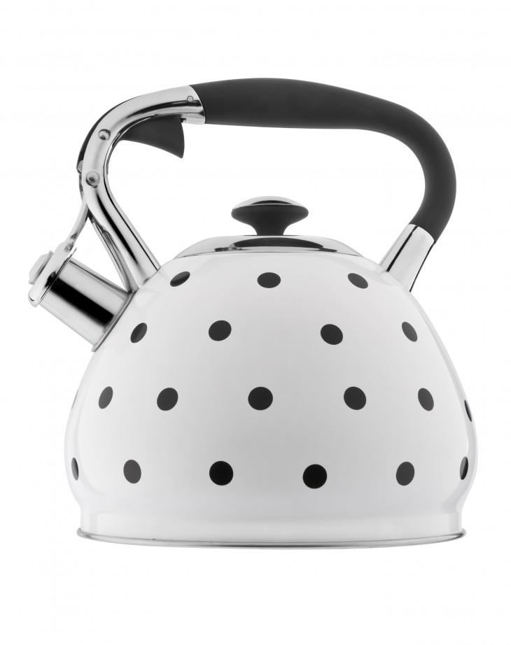 Czajnik – czas na dobrą herbatę