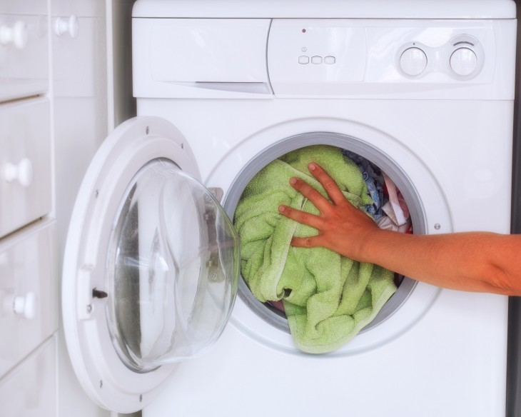 Jak dbać o pralkę?