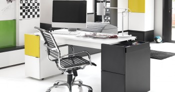 Jakie biurko dla nastolatka?