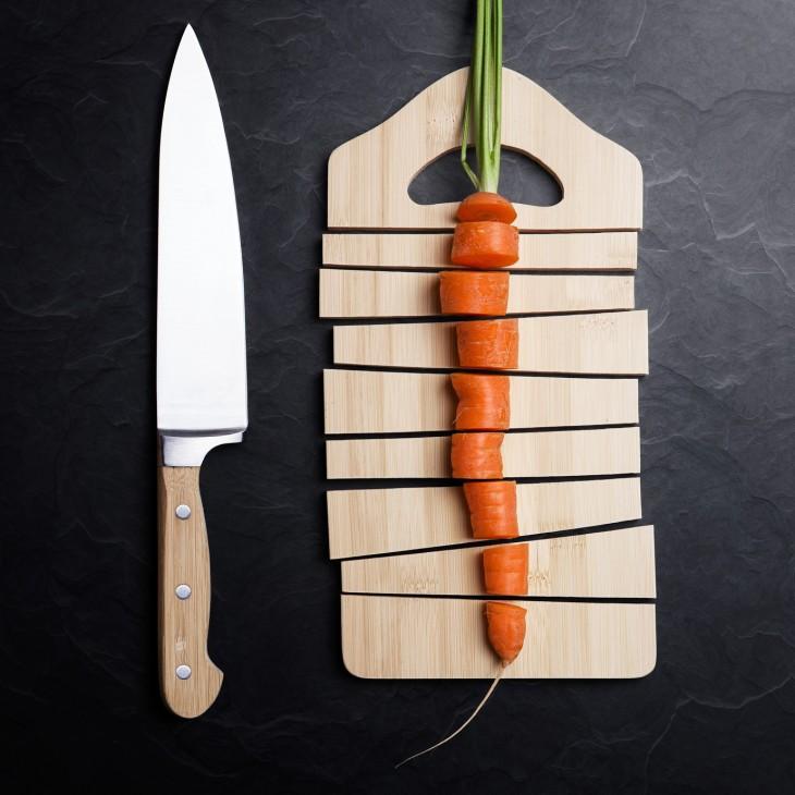 Jak naostrzyć nóż?