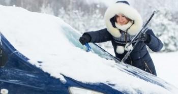 Jak przygotować samochód do jazdy zimą?