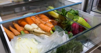 Przechowywanie warzyw i owoców zimą