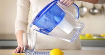 Od dziś piję czystą wodę
