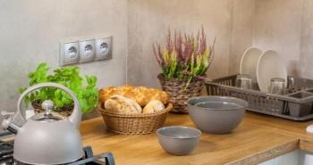 Kuchnia w wiosennej odsłonie – nowe akcesoria kuchenne
