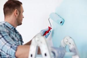 Malujemy ściany w pokoju dziecięcym – dobór farb i kolorów