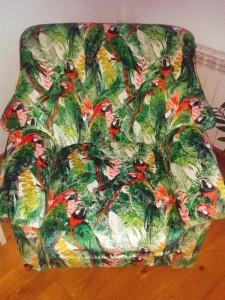 Nowe szaty starych mebli