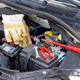 Jak przygotować samochód na wiosnę
