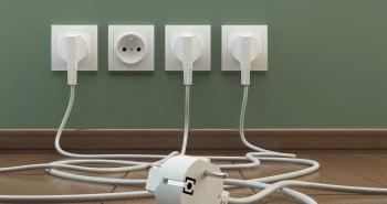 Jak rozplanować rozkład gniazdek elektrycznych?