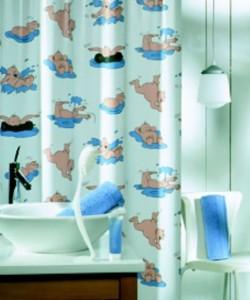 Zasłony prysznicowe – jakie wybrać