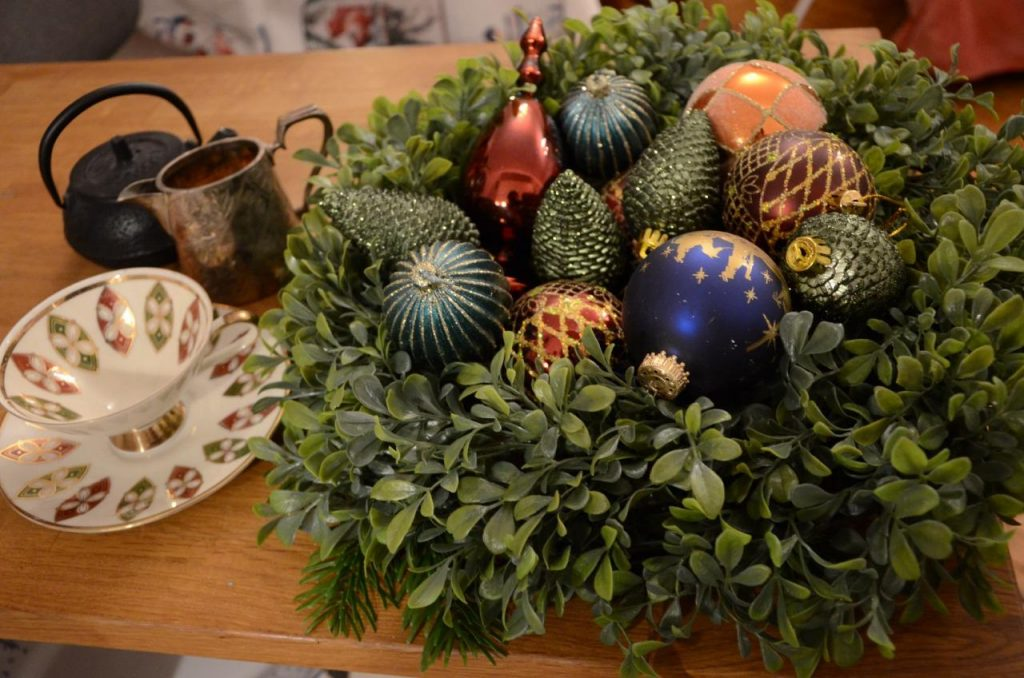 Co warto kupić na wyprzedaży dekoracji świątecznych