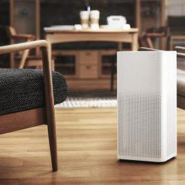 Oczyszczacze powietrza – czyste powietrze w domu