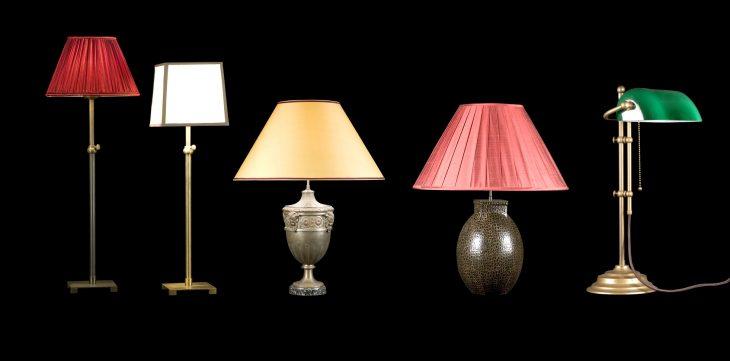 Lampy na prezent dla dziadków