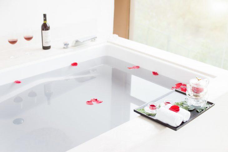 Prawie jak w SPA – kosmetyki umilające kąpiel
