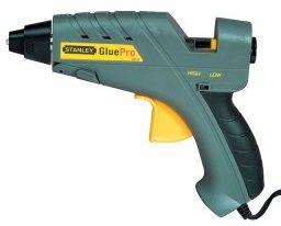 Pistolet do klejenia – przydatne narzędzie ręczne