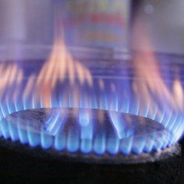 Kuchenka gazowa – gotowanie na działce