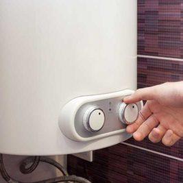 Pojemnościowy ogrzewacz wody – kupujemy elektryczny bojler