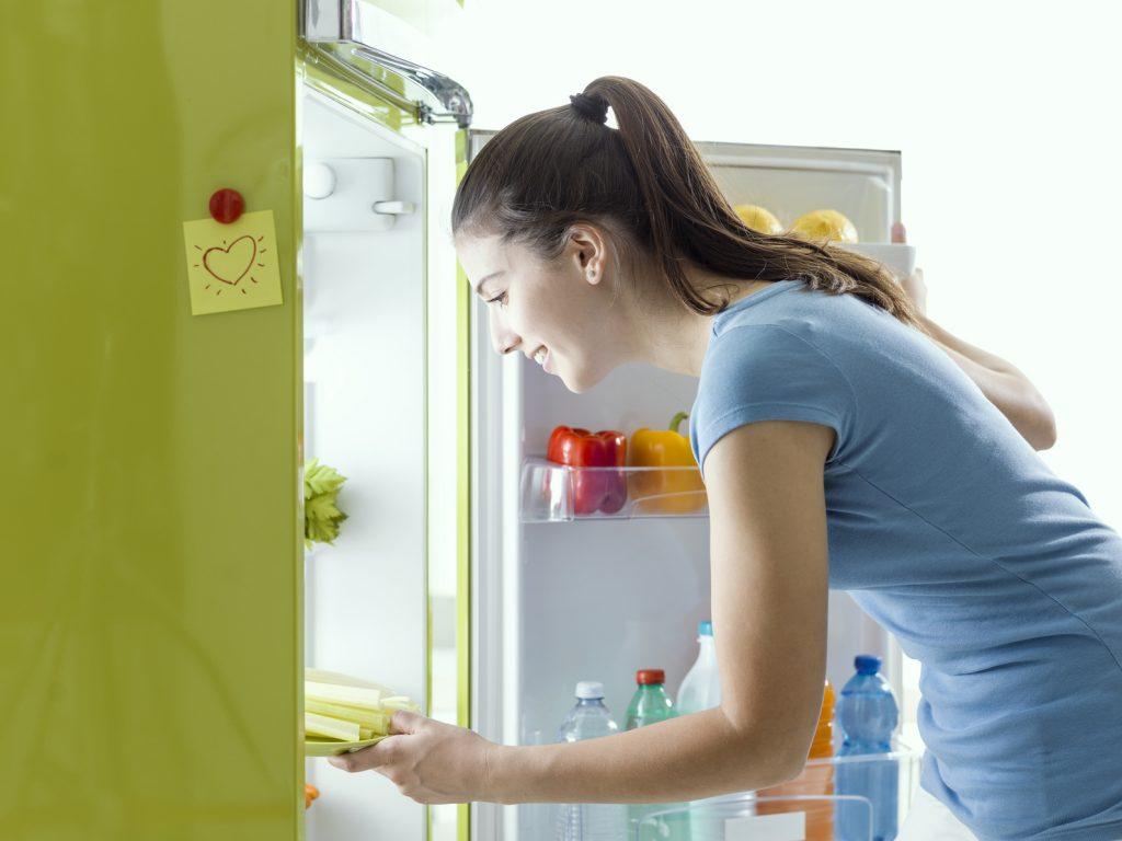 Praktyczne akcesoria do lodówki