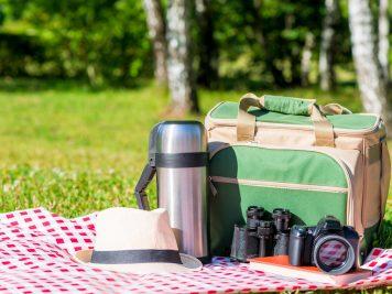 Torby termiczne w sam raz na piknik