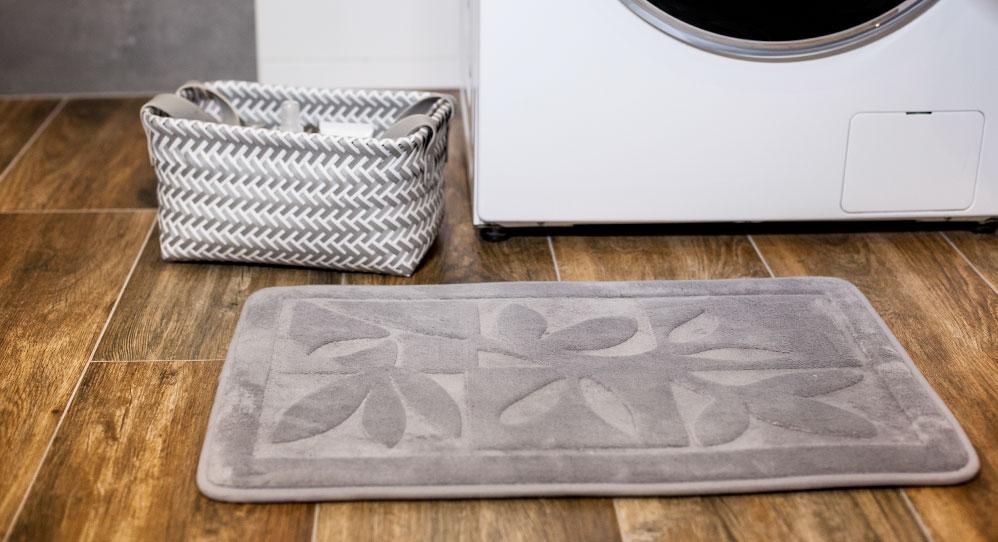 Dywanik łazienkowy – ważny detal