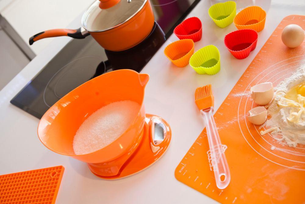 Praktyczna waga kuchenna