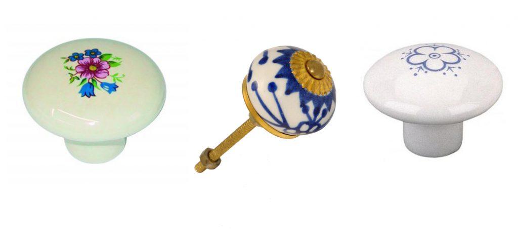Gałka zmienia mebel – dekoracyjne uchwyty do szuflad
