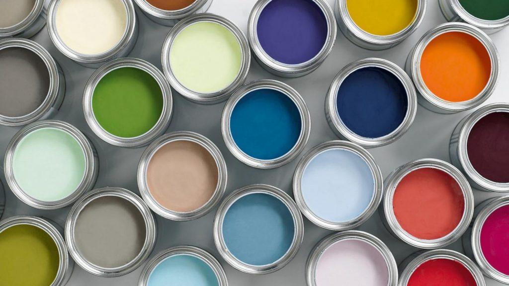 Jak przechowywać farby