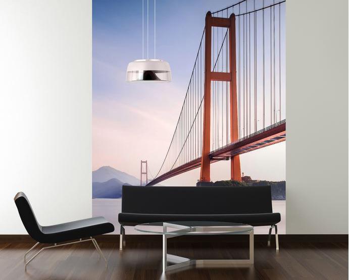 Fototapeta – łatwy sposób na zmianę charakteru wnętrza