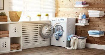 Zarządzanie i organizacja prania