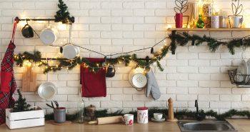 Jak przygotować święta i mieć święta – czyli dobra organizacja w kuchni