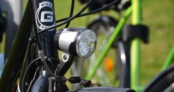 Oświetlenie rowerowe – wygoda i bezpieczeństwo
