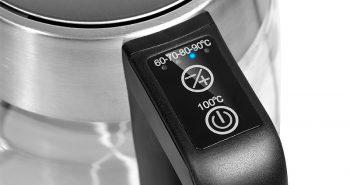 Czajnik z regulacją temperatury – czy warto go kupić