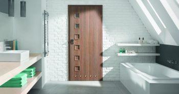 Drzwi do łazienki – na co zwrócić uwagę podczas zakupu
