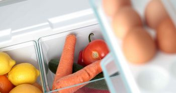 Jak przechowywać warzywa i owoce zimą