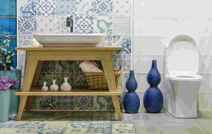 Szafka pod umywalkę – łazienkowy must have
