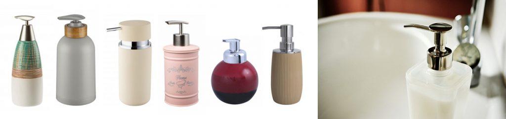 Mydło do rąk z zapasu i dozownika – higieniczne mycie rąk wygodnie i ekonomicznie