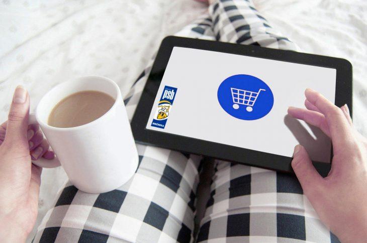 Nie zakazane zakupy – kwarantanna z pożytkiem dla domu