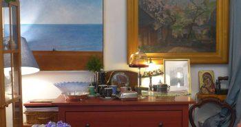 Domowa galeria – jak wieszać obrazy