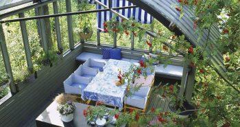 Podpatrzone u innych – niestandardowe pomysły do twojego ogrodu
