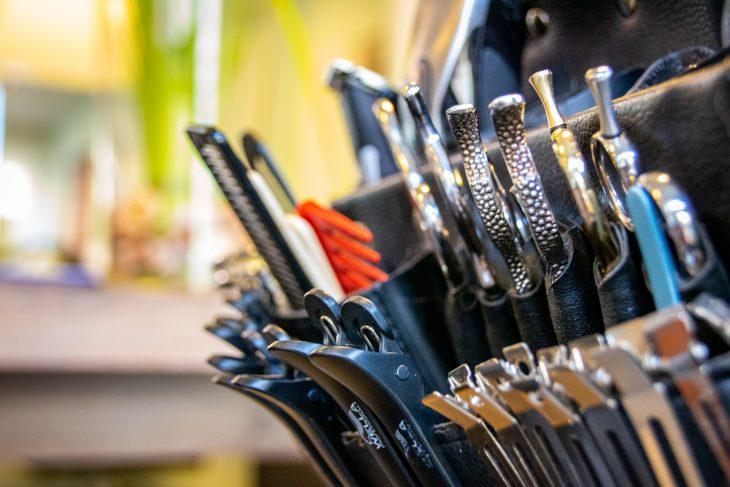 Przechowywanie narzędzi - torby, skrzynki i wózki narzędziowe