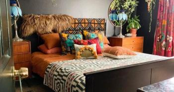 Poduszki boho – stylowe dodatki o miękkiej fakturze