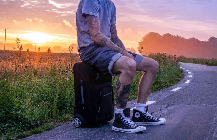 Pakowanie walizki – sprawnie i bez wysiłku