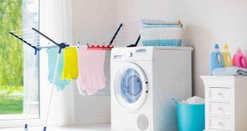 Jak suszyć pranie w mieszkaniu