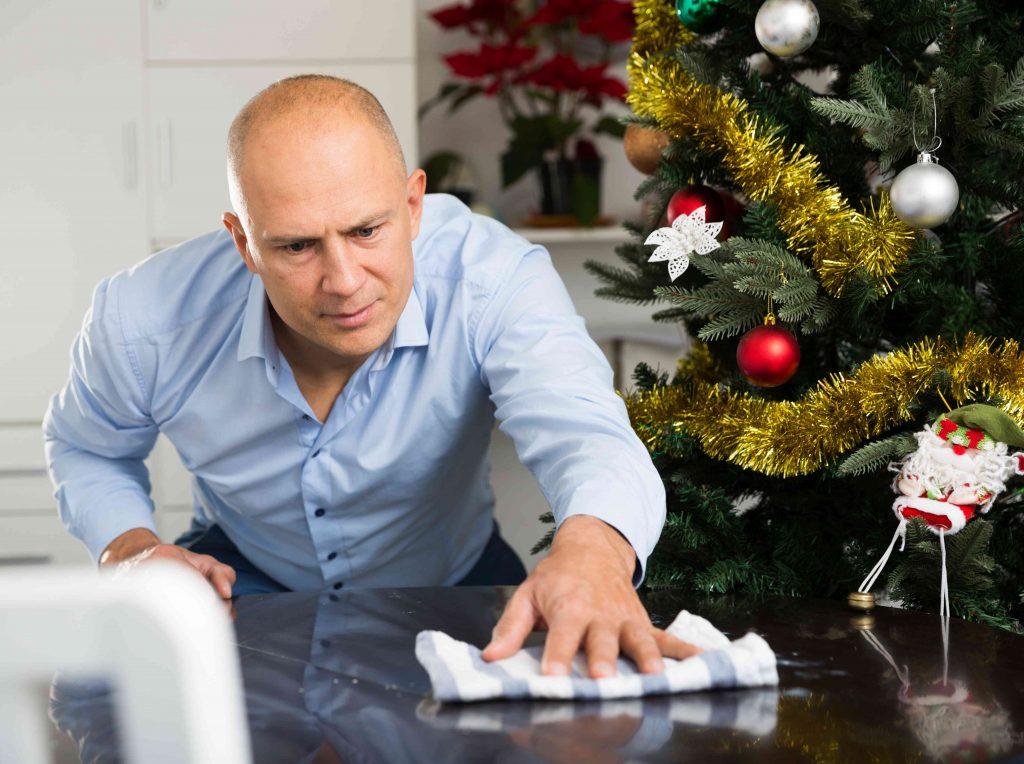 Organizacja świąt – Boże Narodzenie pod kontrolą