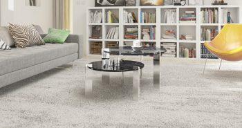 Rodzaje wykładzin dywanowych