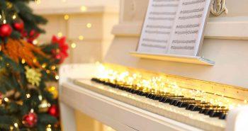 Boże Narodzenie – czas dla żywej muzyki w domu