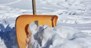 Łopata do śniegu – jaka najlepsza