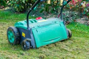 Aerator - ratunek dla trawnika (fot. fotolia.com)