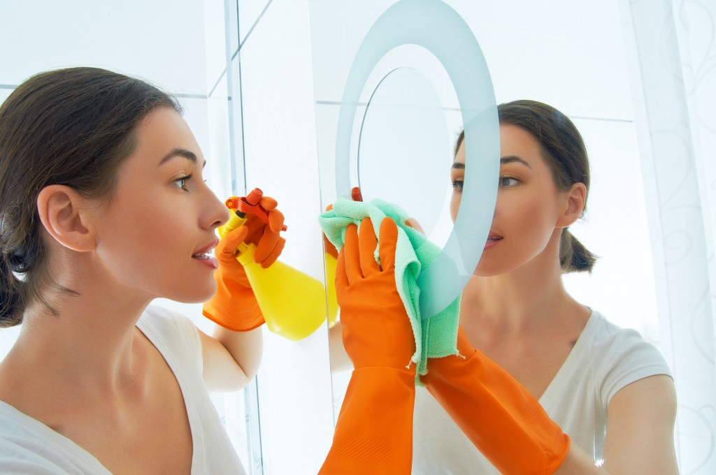 Lśniące lustra (fot. fotolia.com)