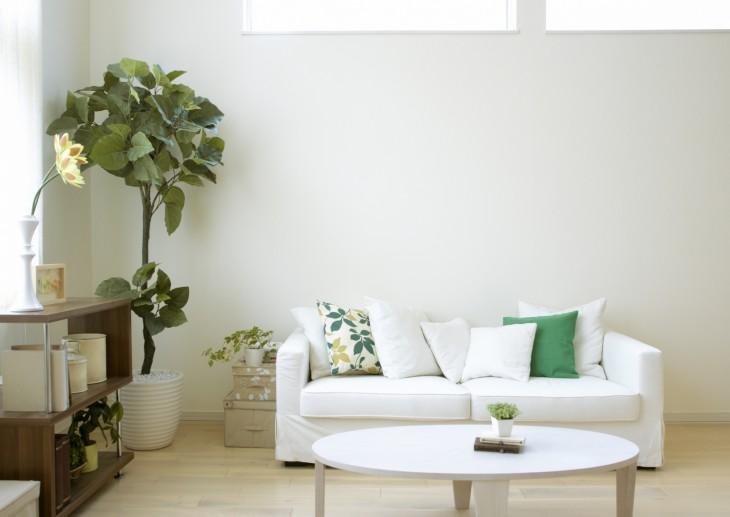 Ściany na biało – jak pomalować